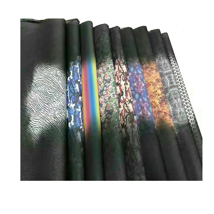 Thermochromic Heat Transfer Vinyl
